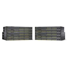Cisco Catalyst 2960XR-48LPD-I