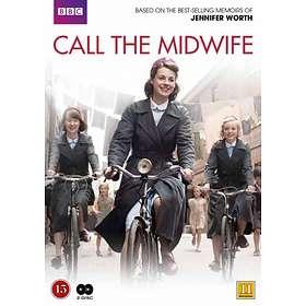 Call the Midwife - Säsong 1