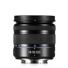 Samsung NX 18-55/3.5-5.6 OIS III