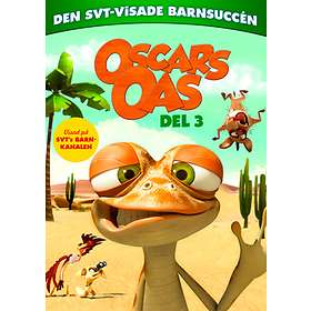 Oscars Oas - Del 3