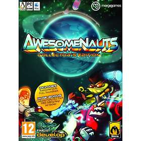 Awesomenauts - Special Edition