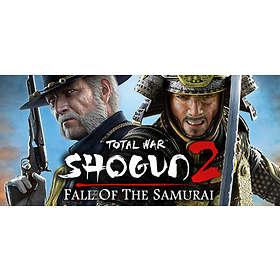Total War: Shogun 2 Expansion: Fall of the Samurai - Limited Edition