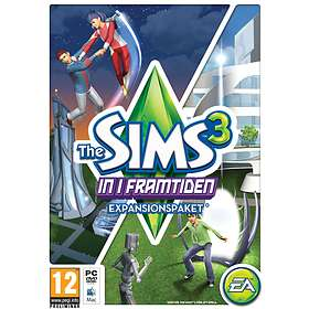 The Sims 3 Expansion: Into the Future