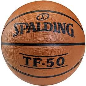 Spalding TF 50