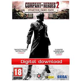 Company of Heroes 2 - Commander Starter Pack