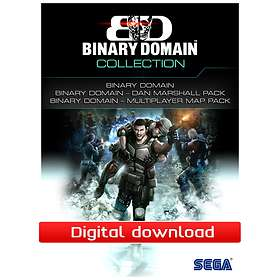 Binary Domain Collection (PC)