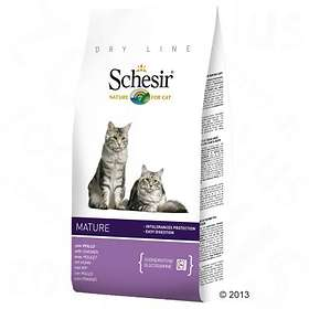 Schesir Cat Dry Mature 0,4kg