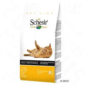 Schesir Cat Dry Adult Maintenance Chicken 1,5kg