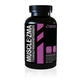 Self Omninutrition Muscle ZMA 100 Kapslar