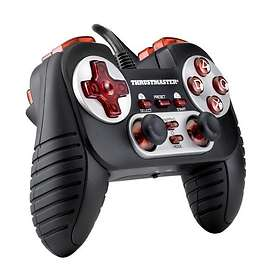 Thrustmaster Dual Trigger Rumble Force 3-in-1 Gamepad (PC/PS2/PS3)