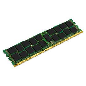 Kingston DDR3L 1600MHz Dell ECC 16GB (KTD-PE316LV/16G)