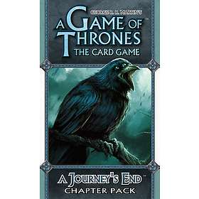 A Game of Thrones: Kortspel - A Journey´s End (exp.)