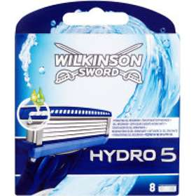 Wilkinson Sword Hydro 5 8-pack