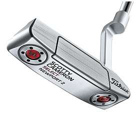 Titleist Scotty Cameron Select Newport 2 Putter