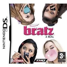 Bratz: 4 Real (DS)