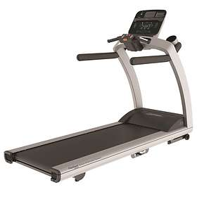 Life Fitness T5 /Track Console