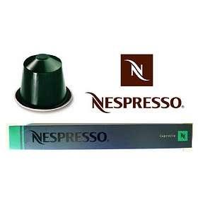 Nespresso Capriccio 10st (kapslar)