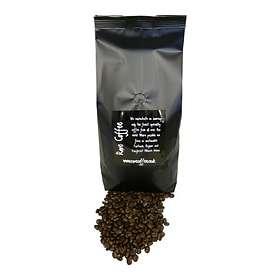 Rave Coffee The Italian Job 1kg (Whole Beans)