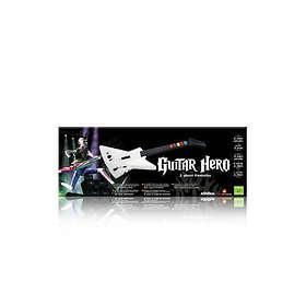 Harmonix Music Guitar Hero X-Plorer Chitarra (Xbox 360)