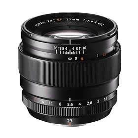 Fujifilm Fujinon XF 23/1,4 R