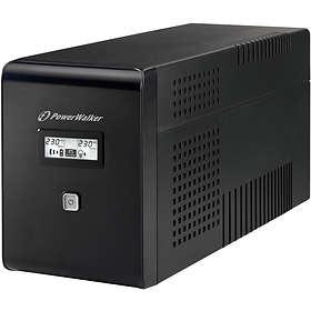 PowerWalker VI 2000 LCD Schuko/IEC