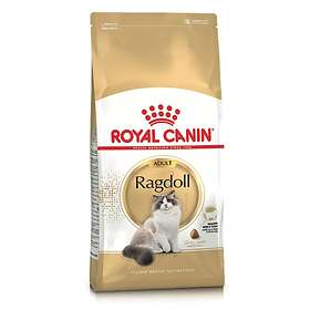 Royal Canin Breed Ragdoll 2kg