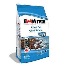 Nutram Cat Adult 2kg