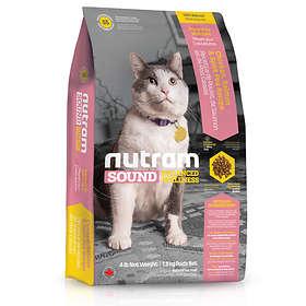 Nutram Cat Senior 7kg
