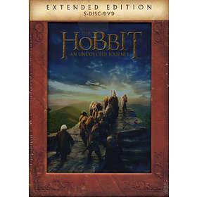 Hobbit: En Oväntad Resa - Extended Edition