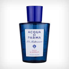 Acqua Di Parma Blu Mediterraneo Fico Amalfi Vitalizing Shower Gel 200ml