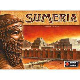 Reiver Games Sumeria