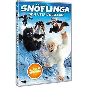Snöflinga - Den Vita Gorillan