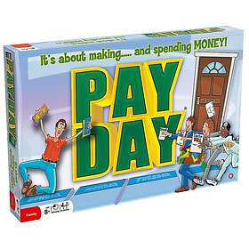Hasbro Pay Day