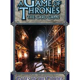 A Game of Thrones: Kortspel - Gates of the Citadel (exp.)