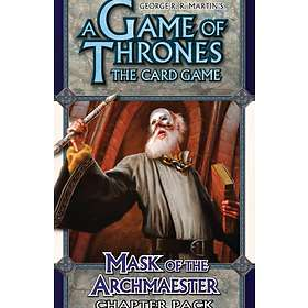 A Game of Thrones: Kortspel - Mask of the Archmaester (exp.)