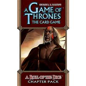 A Game of Thrones: Kortspel - A Roll of the Dice (exp.)