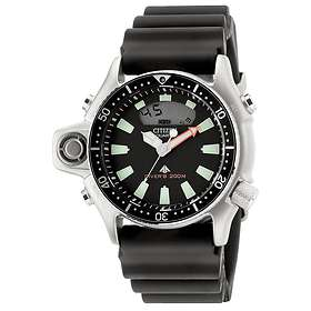 Citizen Eco-Drive Aqualand Diver Promaster JP2000-08E