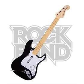 Harmonix Music Rock Band Chitarra (PS2/PS3)