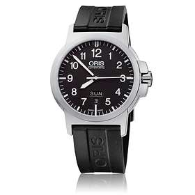 Oris BC3 Advanced Day Date 01.735.7641.4164.RS