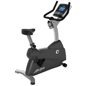 Life Fitness C1 /Go Console