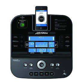 Life Fitness C3 /Track Console