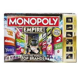 Monopoly: Empire