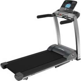Life Fitness F3 /Track Console