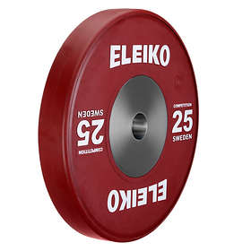 Eleiko Olympic WL Competition Disc 25kg