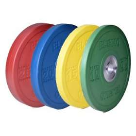 Eleiko Sports Training Disc 10kg
