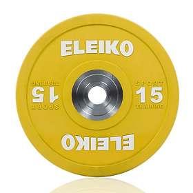 Eleiko Sports Training Disc 15kg