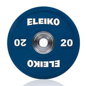 Eleiko Sports Training Disc 20kg