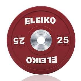 Eleiko Sports Training Disc 25kg