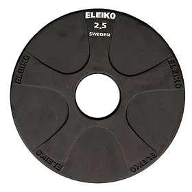 Eleiko Vulcano Disc 2,5kg