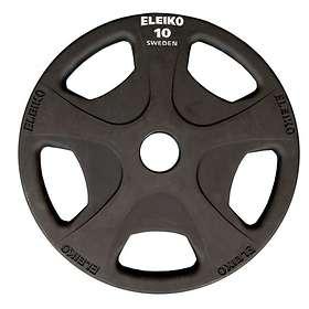 Eleiko Vulcano Disc 10kg